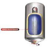 Θερμοσίφωνες-Boiler